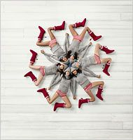 Holiday Snowflakes on the Adweek Talent Gallery Best Friend Photography, Creative Photography, Photography Poses, Holiday Cards, Christmas Cards, Christmas Campaign, Poses Photo, Christmas Photography, Jolie Photo