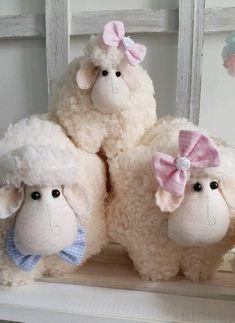 Família Ovelha