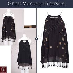 Photoshop Ghost Mannequin Service By Clipping Path India. #neckjoint #ghost #mannequin #graphics #design #photo #editing #manipulation #clippingpath #colorcorrection