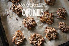 Für euch getestet {Two-Ingredient Cookies} - Kochkarussell