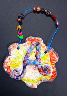 Cassie Stephens: In the Art Room: A One Class Clay Project