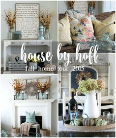House by Hoff Fall H