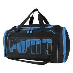 PUMA 24-in. Training Duffel Bag e626af0d47c62