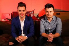 panic at the disco 2014 band members - Google Search