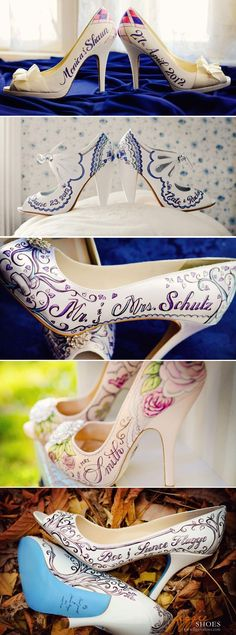 To Find Great #Weddi