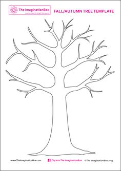 print this free tree template from the to create your own beautiful fall autumn . - Kids crafts - print this free tree template from the to create your own beautiful fall autumn art using fingerpri - Fall Crafts For Kids, Craft Projects For Kids, Art For Kids, Diy Projects, Kids Crafts, Spring Arts And Crafts, Craft Ideas, Autumn Activities, Craft Activities