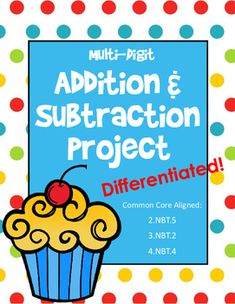 """This activity is differentiated to three different levels.  The shapes in the top right corners of the pages identify the levels.  The more sides on the shape, the greater the level of difficulty.  Check out the entire """"on level"""" version in the preview!"""