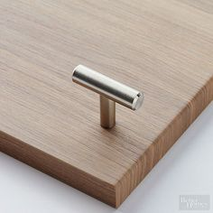 Cabinet Hardware For Every Kitchen Style  Smooth Profile And Stunning Knobs For Kitchen Cabinets Inspiration
