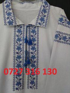 WhatsApp Image at Cross Stitch Charts, Pants For Women, Embroidery, Vogue, Womens Fashion, Moldova, Costume, Handmade, Decor