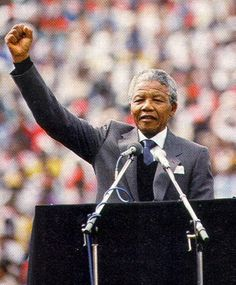 """Rest in Peace Nelson Mandela """"Now He Belongs to the Ages... """"                              Edwin M. Stanton"""
