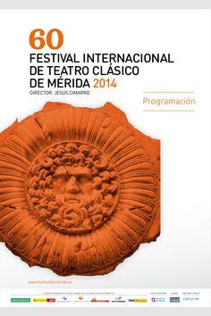 Normal 60 edicion festival internacional de teatro clasico de merida 2014