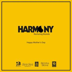Harmony multimedia Wishes you a Happy Mother's Day!