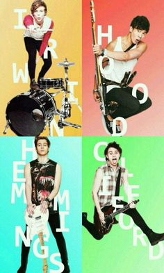 """Ash: """"Ooooo!!! I almost fell!!!"""" Cal: """"haha look at me!"""" Luke: *the biggest f-boy* like """"yep I'm hot and chicks dig me"""" Michael: """"suck on this"""""""