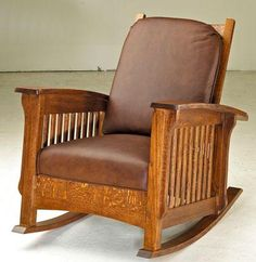 Cabin Recliner Rustic Chair Lodge Club Chair Lounge