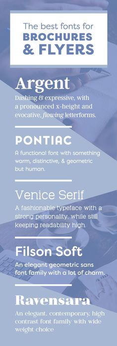 20 Best And Worst Fonts To Use On Your Resume Resume fonts - font to use on resume