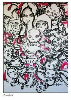14 MAGGIO - FESTA DELLA MAMMA Ricorrenza civile in onore della maternità e di quanto la madre può influire nella società. La Festa Della Mamma è osservata in date differenti nei diversi luoghi del mondo. Generalmente i bambini in queste occasioni regalano alle loro mamme disegnini e lavoretti  come segno del loro amore e del loro bisogno di attenzione.