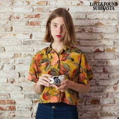 27 Best Stacked Bob Hairstyles of 2019 - Style My Hairs Camisa Floral, Looks Street Style, Look Vintage, Bob Hairstyles, Style Me, Short Hair Styles, Vintage Fashion, Cute Outfits, Style Inspiration