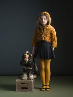 Série mode : Bêtes de mode | MilK - Le magazine de mode enfant