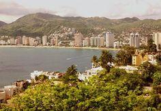 Acapulco, Mexico - Travel Pedia