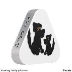 Black Dog Family Spe