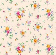 Flowers Beige 45cm x 1m d-c-fix® sticky back plastic. Perfect for lining drawers or covering accessories and items of furniture.