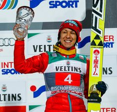 FIS Nordic World Cup: Four Hills Tournament