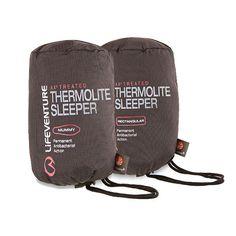 Lifeventure AXP Thermolite Travel Sleeper