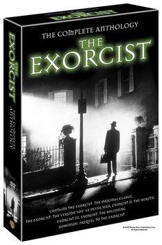 Download The Exorcist-Trilogy (1973-1977-2004) DVDRip Horror Movie [Dual Audio] (Hindi-English) x264 Free [TeAm-BmK] 18+