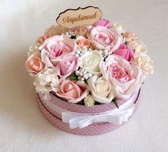 Chia Puding, Flower Boxes, Flowers, Roses, Decorations, Floral, Home Decor, Flower Arrangements, Boxes