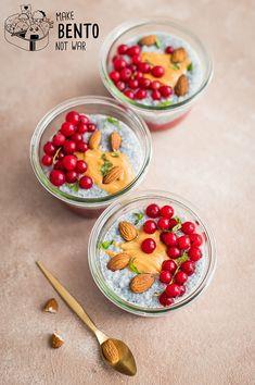 Bento, Pudding, How To Make, Custard Pudding, Puddings, Avocado Pudding, Bento Box