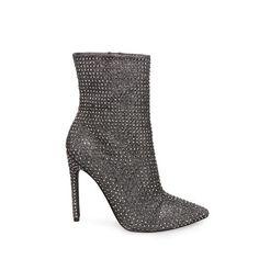 c7a46511d2e Steve Madden Wifey Bootie High Heel Boots