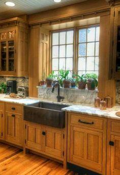 .Love this Kitchen