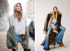 50+ hoodies for laid back fall outfits | Fashion Agony | Bloglovin'