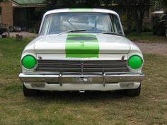 1964 Holden EH Group N Race Car | rare-autos.com Holden Australia, Car Up, Australian Cars, Vintage Cars, Race Cars, Racing, Vehicles, Face, Autos