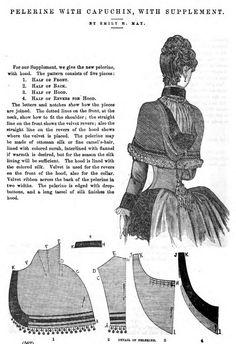 Peterson's Magazine 1887