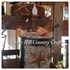Crow Hill Country Crafts