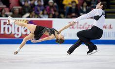 Skate America 2013, foto: AFP