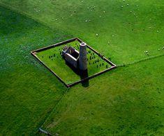 St Magnus church, Scotland