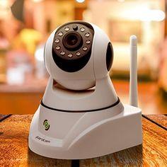 Baby monitors with Camera,GuardCam 720P HD 360 Degree Rot...