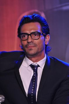 "Arjun Rampal  Launches Their Movies ""INKAAR"" 2013 Calender,"