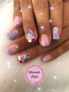 Bling Nails, Cute Nails, Manicure, Nail Designs, Hair Beauty, Nail Art, Pretty Nails, Enamel, Pretty Toe Nails