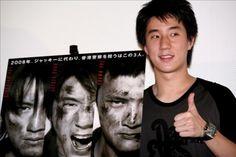 6 meses de prisión para el hijo de Jackie Chan por drogas . Foto: EFE