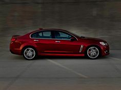 Chevrolet SS: the sport sedan that could, but never caught on Chevy Sports Cars, Sports Sedan, Chevy Ss, Chevrolet Camaro, Ride Or Die, Car Insurance, Dream Cars, Vehicles, Wheels