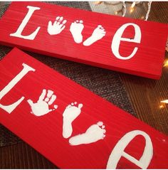 Love prints print