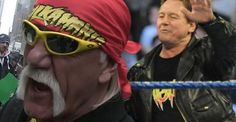 """Hulk Hogan is devastated and his """"best friend"""" the WWE Hall of Famer and Intercontinental Champion passed away in his sleep on Thursday night."""