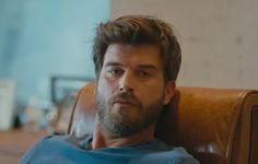 Kivanc Tatlitug plays the role of Cesur in the Turkish TV series  Cesur ve Guzel 2016-2017