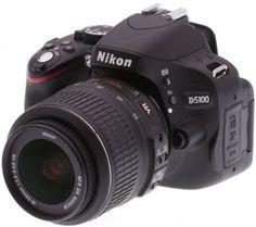 Nikon D5100 18-55 mm Lens Dijital SLR Fotoğraf Makinası :: Siz isteyin Biz gönderelim www.mudurnuavm.com