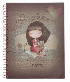 Anekke Sweet - Zápisník so strunou veľký. Dreams, Cover, Sweet, Books, Art, Candy, Art Background, Libros, Book