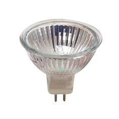 20w Mr16 Lensed Spot Gu5 3 12v Halogen Quartz Reflector Lamp Case Of 20 Clear Light Bulbs Halogen Bulbs Lamp Sets