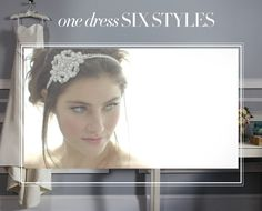 Nordstrom.com - One Dress. Six Styles.   Nordstrom